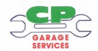 C P Garage Services